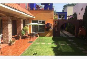Foto de casa en renta en del carmen 00, del carmen, coyoacán, df / cdmx, 0 No. 01