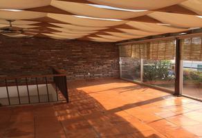 Foto de oficina en renta en  , del carmen, coyoacán, df / cdmx, 14516017 No. 01