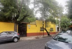Foto de terreno habitacional en venta en  , del carmen, coyoacán, df / cdmx, 0 No. 01