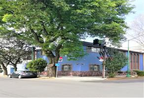 Foto de oficina en renta en  , del carmen, coyoacán, df / cdmx, 19126017 No. 01