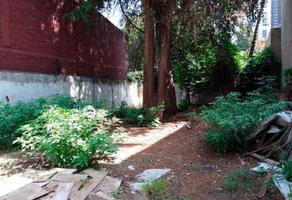 Foto de terreno habitacional en venta en  , del carmen, coyoacán, df / cdmx, 19415788 No. 01