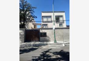 Foto de departamento en venta en del carmen , del carmen, coyoacán, df / cdmx, 13504981 No. 01
