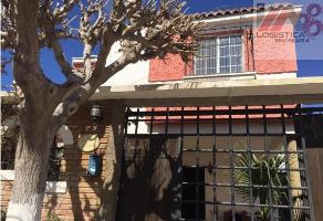 Foto de casa en renta en  , del carmen, juárez, chihuahua, 6601022 No. 01