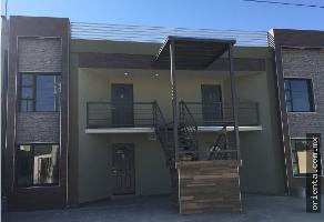 Foto de departamento en renta en  , del carmen, juárez, chihuahua, 6618158 No. 01