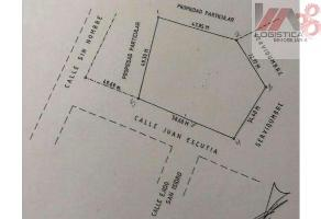 Foto de terreno habitacional en renta en  , del carmen, juárez, chihuahua, 6630386 No. 01