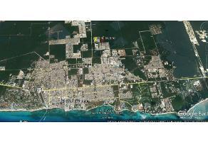 Foto de terreno habitacional en venta en  , del carmen, mérida, yucatán, 11310653 No. 01
