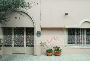 Foto de casa en renta en  , del carmen, monterrey, nuevo león, 13977709 No. 01