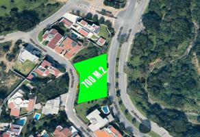 Foto de terreno habitacional en venta en del carmen , sierra alta 3er sector, monterrey, nuevo león, 15919568 No. 01