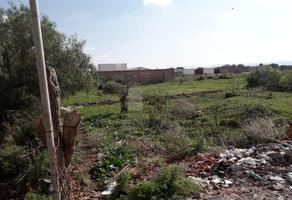 Foto de terreno habitacional en venta en del castillo ( a la libertad) barda perimetral eje ciento veintisiete , la libertad, san luis potosí, san luis potosí, 12767783 No. 01
