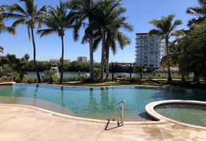 Foto de departamento en venta en del catamaran , villa marina, mazatlán, sinaloa, 19374770 No. 01