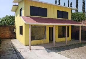 Foto de casa en venta en del cbtis , ampliación plan de ayala, cuautla, morelos, 0 No. 01