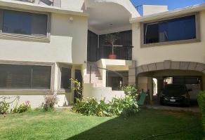 Foto de casa en venta en del collado 8, parque del pedregal, tlalpan, distrito federal, 6674691 No. 01