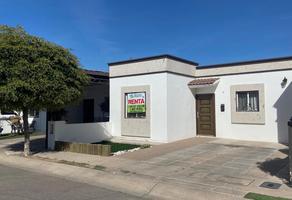 Foto de casa en renta en del corregidor 9, real de quiroga, hermosillo, sonora, 0 No. 01
