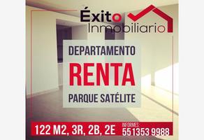 Foto de departamento en renta en del cristo 29, xocoyahualco, tlalnepantla de baz, méxico, 19228606 No. 01