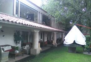 Foto de casa en venta en del desierto , olivar de los padres, álvaro obregón, df / cdmx, 0 No. 01