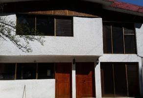 Foto de casa en venta en del duque , chimalcoyotl, tlalpan, df / cdmx, 7127778 No. 01