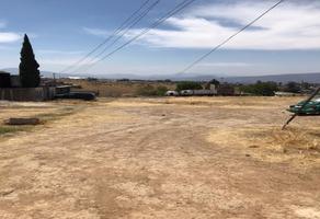 Foto de terreno habitacional en venta en del durazno n/a , los encinos, morelia, michoacán de ocampo, 19858285 No. 01