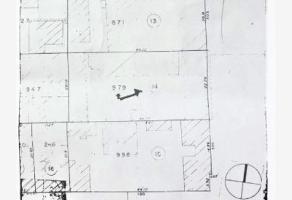 Foto de terreno habitacional en venta en - -, del empleado, cuernavaca, morelos, 0 No. 01
