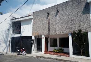 Foto de casa en renta en  , del empleado, cuernavaca, morelos, 0 No. 01