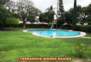 Foto de casa en condominio en venta en  , del empleado, cuernavaca, morelos, 5372274 No. 01