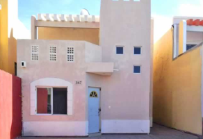 Foto de casa en venta en del estribo , el camino real, la paz, baja california sur, 14153467 No. 01