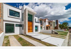 Foto de casa en venta en del ferrocarril 100, residencial claustros del río, san juan del río, querétaro, 0 No. 01