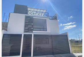 Foto de casa en venta en del ferrocarril 2, jesús tlatempa, san pedro cholula, puebla, 0 No. 01