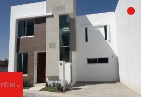 Foto de casa en venta en del ferrocarril , jesús tlatempa, san pedro cholula, puebla, 14124894 No. 01