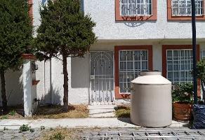 Foto de casa en renta en del fortin 166, vivienda 27, lote 11, manzana vii, , la fortaleza, ecatepec de morelos, méxico, 0 No. 01