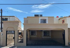 Foto de casa en venta en del fuerte 157 , hacienda del real, mexicali, baja california, 0 No. 01