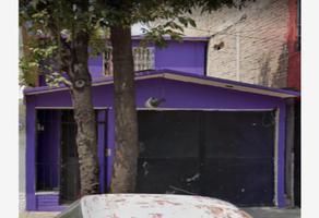 Foto de casa en venta en  , del gas, azcapotzalco, df / cdmx, 16245073 No. 01