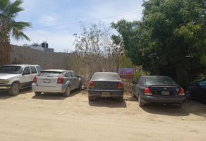 Foto de terreno habitacional en venta en del golfo 1, los cangrejos, los cabos, baja california sur, 0 No. 01