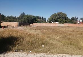 Foto de terreno habitacional en venta en del granero 130 , rústicos calpulli, aguascalientes, aguascalientes, 11664998 No. 01