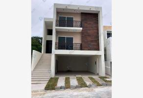 Foto de casa en venta en del higuerón 114, hacienda del rul, tampico, tamaulipas, 0 No. 01
