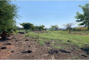 Foto de terreno industrial en venta en del hospital , benito juárez, emiliano zapata, morelos, 14908570 No. 01