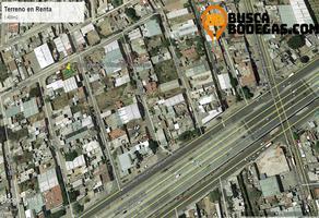Foto de terreno comercial en renta en del ladrillero , artesanos, san pedro tlaquepaque, jalisco, 0 No. 01