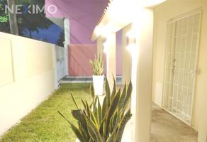 Foto de casa en renta en del maestro , del maestro, veracruz, veracruz de ignacio de la llave, 0 No. 01