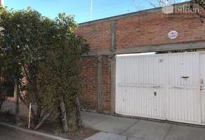 Foto de casa en venta en  , del maestro, durango, durango, 0 No. 01