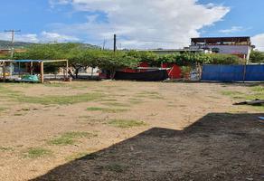 Foto de terreno habitacional en venta en  , del maestro, oaxaca de juárez, oaxaca, 14289423 No. 01