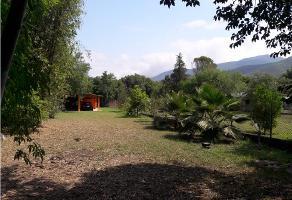 Foto de casa en venta en  , el ranchito, santiago, nuevo león, 7243935 No. 01