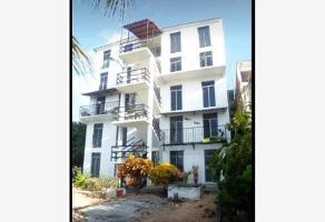 Foto de departamento en venta en del mar 2154, mozimba, acapulco de juárez, guerrero, 6332229 No. 01