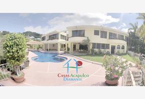 Foto de casa en venta en del mar 24 villa taxco, club residencial las brisas, acapulco de juárez, guerrero, 12893729 No. 01