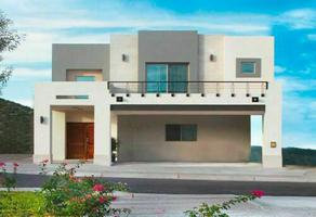 Foto de casa en venta en del mar , buena ventura, hermosillo, sonora, 0 No. 01