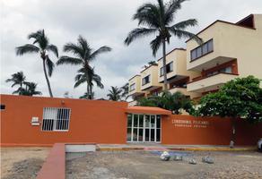 Foto de departamento en venta en  , del mar, manzanillo, colima, 0 No. 01