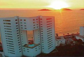 Foto de departamento en venta en del mar , reforma, mazatlán, sinaloa, 0 No. 01