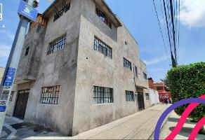 Foto de casa en venta en  , del mar, tláhuac, df / cdmx, 16061326 No. 01