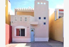 Foto de casa en venta en del meson , el camino real, la paz, baja california sur, 12302145 No. 01