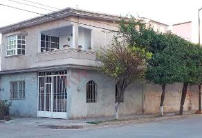 Foto de casa en venta en del molino 104, villas la merced, torreón, coahuila de zaragoza, 16010403 No. 01