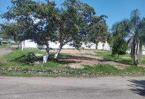 Foto de terreno habitacional en venta en del moral privada 1, la estanzuela, emiliano zapata, veracruz de ignacio de la llave, 0 No. 01