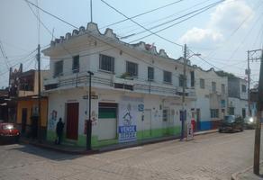 Foto de local en venta en del niño , centro, yautepec, morelos, 10641896 No. 01